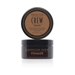 American Crew - Heavy Hold Pomade Hair Cream - 85g