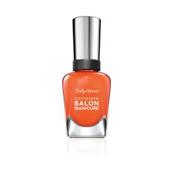 Sally Hansen Complete Salon Manicure Nail Polish - N 545 - Firey Island