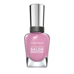 Sally Hansen Complete Salon Manicure Nail Polish - N 375 - Sgt Preppy