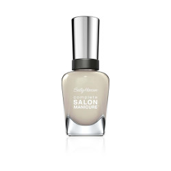 Sally Hansen Complete Salon Manicure Nail Polish - N 720 - Winter Sky