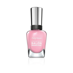 Sally Hansen Complete Salon Manicure Nail Polish - N 523 - Aflorable