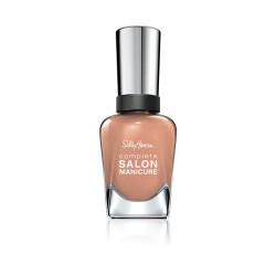 Sally Hansen Complete Salon Manicure Nail Polish - N 214 - Freedom of Peach