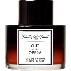Philly & Phill Out At The Opera  Eau De Perfume - 100 ml
