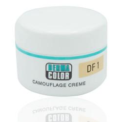 Kryolan Dermacolor Camouflage Crème - N DF1