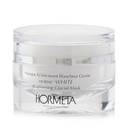 Hormeta Horme White Brightening Glacial Mask - 50 ml