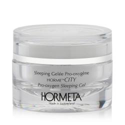 Hormeta City Sleeping Pro-Oxygen Gel - 50 ml