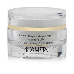 Hormeta Horme Sun Mask & Cream Extreme Repair - 50 ml