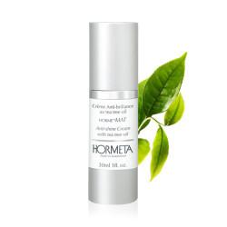 Hormeta Horme Mat Anti-shine Tea Tree Oil Cream - 30 ml