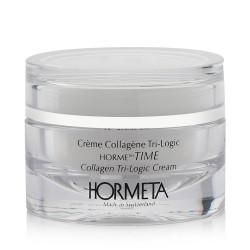 Hormeta Collagen Tri-Logic Cream - 50G