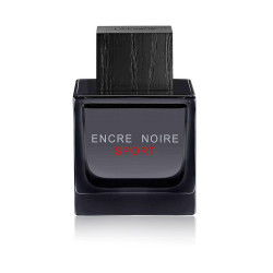 Lalique Encre Noire Sport Eau De Toilette  - 100 ml