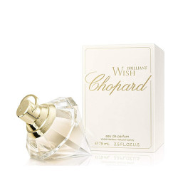 Chopard Brilliant Wish Eau De Perfume for Women - 75 ml