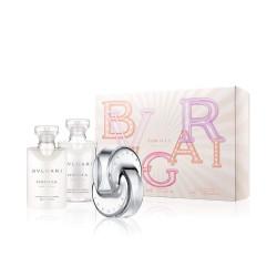 Bvlgari Omnia Crystalline - 3-piece Gift Set