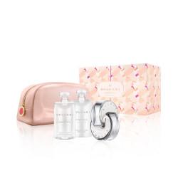 Bvlgari Omnia Crystalline - 4-Piece Gift Set