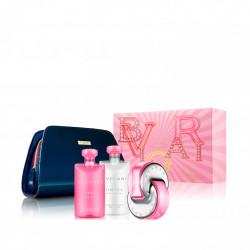 Bvlgari Omnia Pink Sapphire Eau De Perfume Set