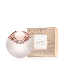 Bvlgari Aqva Divina Eau De Toilette for Women - 65 ml