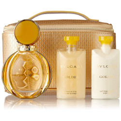 Bvlgari Goldea Eau De Perfume Set