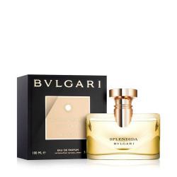 Bvlgari Splendida Iris Dor Eau De Parfume - 100 ml