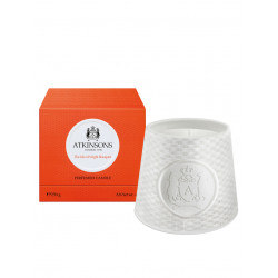 Atkinsons The Isle Of Wight Bouquet Candle - 250 Gr