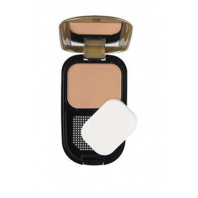Max Factor Facefinity Compact 3D Restage Compact Foundation - N 06 - Golden