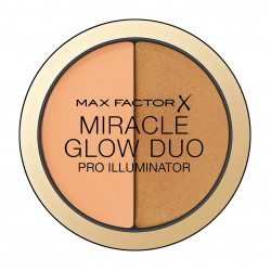 Max Factor Miracle Glow Duo Creamy Highlighters - N 30 - Deep