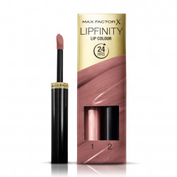 Max Factor Lipfinity Lipstick - Essential Brown - N 350