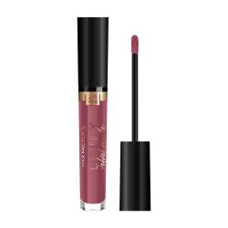 Max Factor Lipfinity Velvet Matte Lipstick - Matte Merlot - N 005