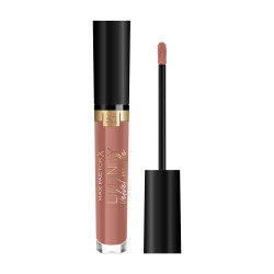 Max Factor Velvet Matte Liquid Lipstick - N 35 - Elegant Brown