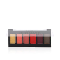 Nyx Professional Ultimate Edit Petite Shadow Palette - Phoenix