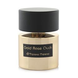 Tiziana Terenzi Gold Rose Oudh Eau De Perfume - 100 ml