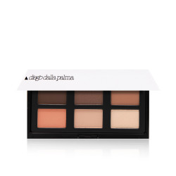 Diego Dalla Palma Nude Eye Shadow Palette - N 31