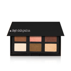 Diego Dalla Palma Eye Shadow Palette - N 177 - So Precious
