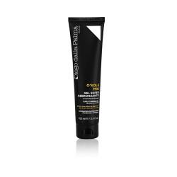Diego Dalla Palma O'solemio Gel Super Tanning Gel Melanin Activator Legs & Difficult Areas To Tan - 100 ml