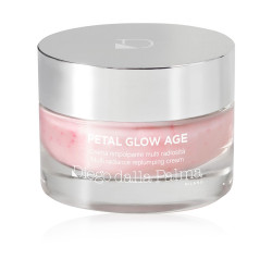 Diego Dalla Palma Petal Glow Age Multi Radiance Replumping Cream - 50 ml