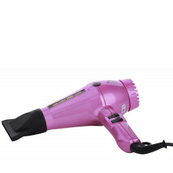 Parlux Twin Turbo 3200 Hair Dryer - Pink