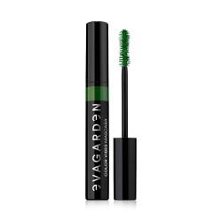 Eva Garden Mascara Color Vibes - N 20 - Green