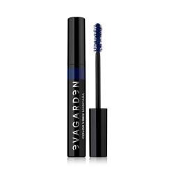 Eva Garden Mascara Color Vibes - N 22 - Blue