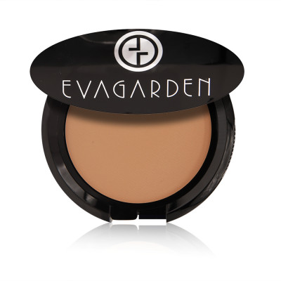 Eva Garden Smoothing Foundation - N 512 - Peach Beige