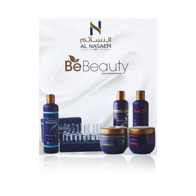 BeBeauty Post Colour Hair Care Set – 2 pcs