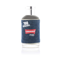 Carrera Perfumes  Jeans 700 Eau De Toilette - 125 ml