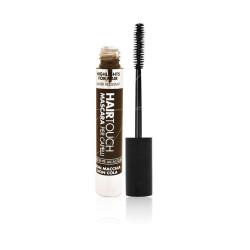 Renee Blanche Hair Touch Mascara - 4N - Brown - 18 ml