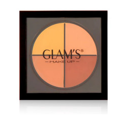 Glams Trace It Contouring Palette - N 260