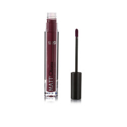 Glams Matt Obsess Liquid Lipstick - N 866 - Obsessed Girl