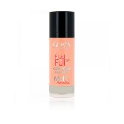Glams Fluid Full Foundation - N 221 - Beige