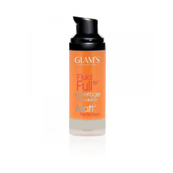 Glams Fluid Full Foundation - N 227 - Praline