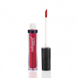 Bella Pierre Kiss Proof Lip Creme liquid lipstick - Hothead