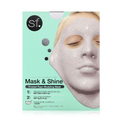 Skin Forum Frosted Pearl Modeling Face Mask