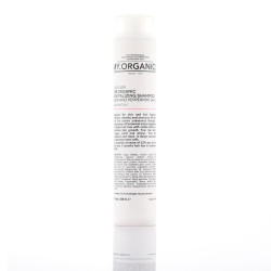 My Organics - The Organic Hair Loss Revitalizing Shampoo - 250 ml