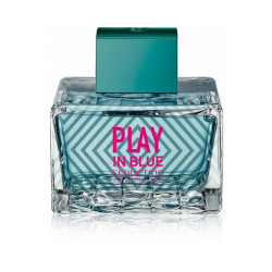 Antonio Banderas Play In Blue Seduction - 80 ml