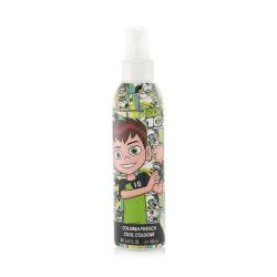 Disney Ben 10 Kids Cool Cologne Sport Spray - 200 ml
