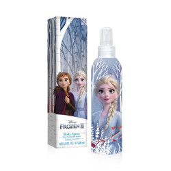 Disney Frozen II Body Spray - 200 ml